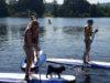 vacances camping dordogne sports