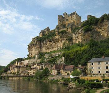 villages de Dordogne
